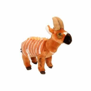 Feest antilope knuffeltjes 28 cm