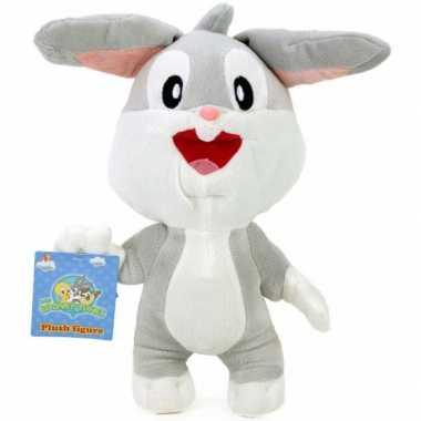 Feest baby looney tunes bugs bunny 30 cm