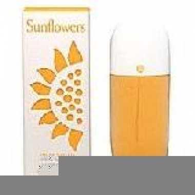 Feest bloemen geur sunflowers edt 30 ml