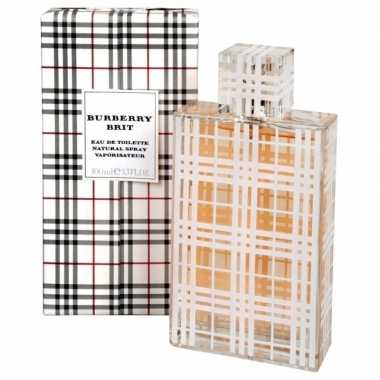 Feest burberry brit edt 50 ml