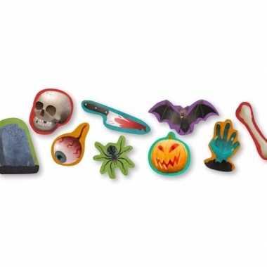 Feest confetti halloween 18 motieven
