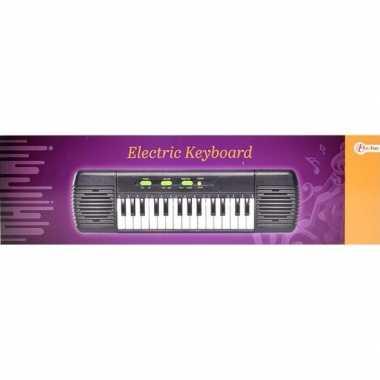 Feest elektrisch keyboard voor kids