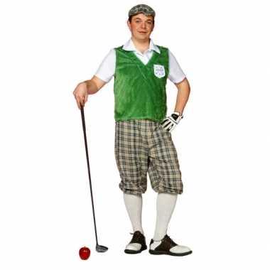 Feest golf pakken