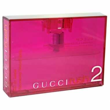Feest gucci rush 2 edt 50 ml