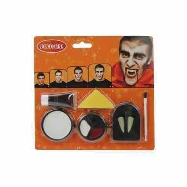 Halloween - schmink set vampier