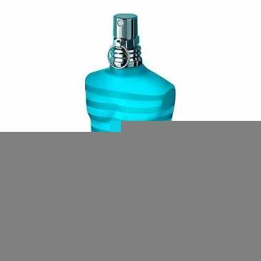 Feest heren cadeau gaultier le male edt 75 ml
