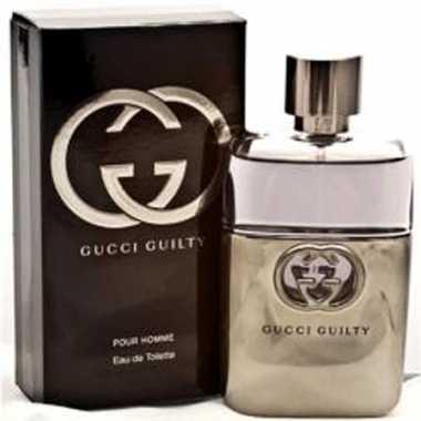 Feest heren parfum 50 ml gucci