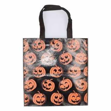 Kinder halloween snoeptas