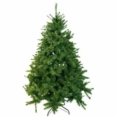Kunst kerstboom 215 cm dennengroen