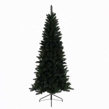 Kunst kerstboom slank 150 cm