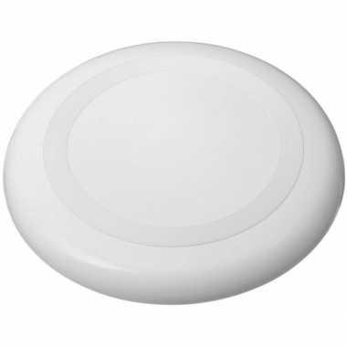 Feest kunststof speelgoed frisbee 10032687