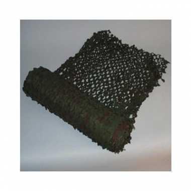Feest leger outdoor netten 78 x 2 4 meter
