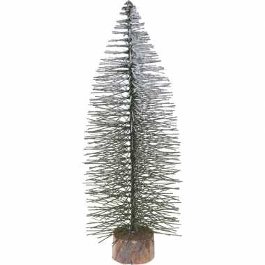 Mini kunst kerstboom 55 cm