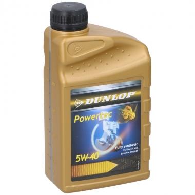 Feest motorolie 1 liter 5w 40 voor uw auto