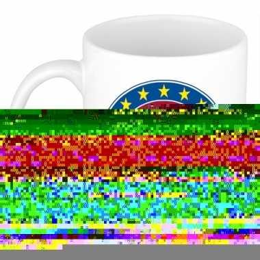 Feest namen koffiemok theebeker arno 300 ml