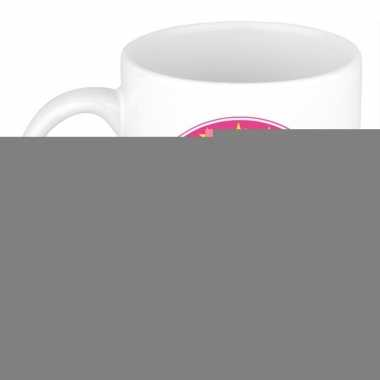 Namen koffiemok / theebeker brigitte 300 ml