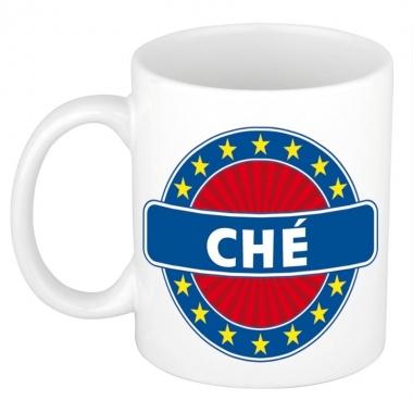 Feest namen koffiemok theebeker ch 300 ml