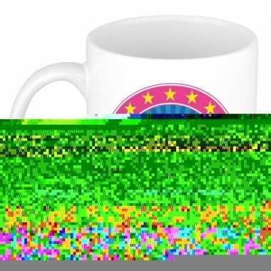 Feest namen koffiemok theebeker deborah 300 ml
