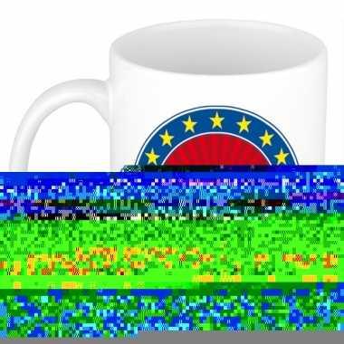 Feest namen koffiemok theebeker gerrit jan 300 ml