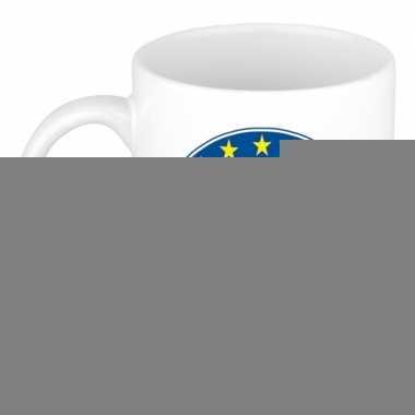 Feest namen koffiemok theebeker harry 300 ml