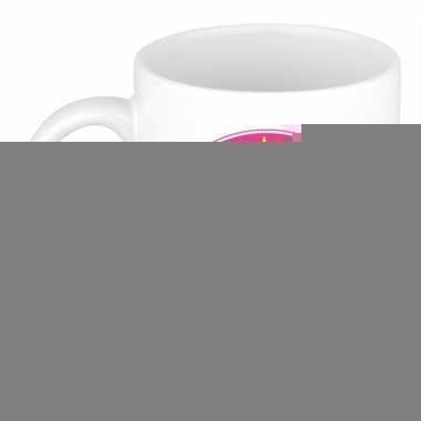 Feest namen koffiemok theebeker jeanet 300 ml