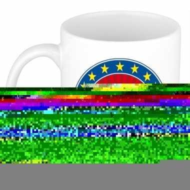 Feest namen koffiemok theebeker kris 300 ml