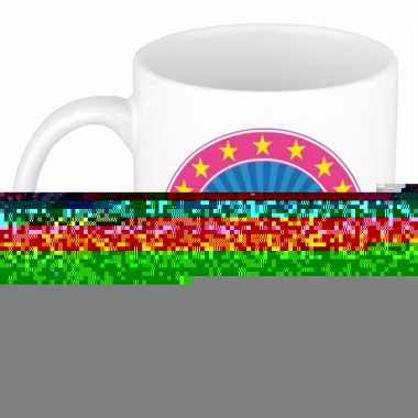Feest namen koffiemok theebeker marit 300 ml