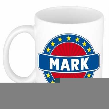 Feest namen koffiemok theebeker mark 300 ml