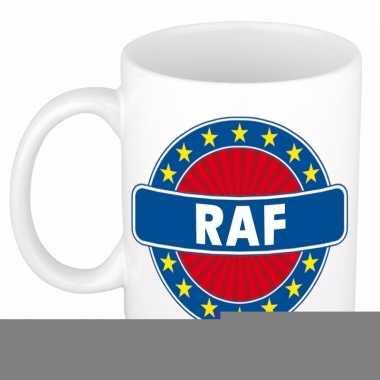 Feest namen koffiemok theebeker raf 300 ml
