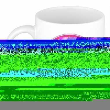 Feest namen koffiemok theebeker rochelle 300 ml