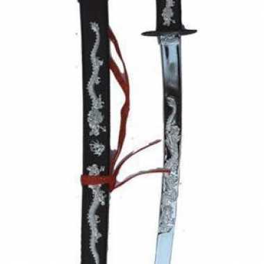 Ninja wapens zwaard aiden