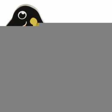 Feest pinguins trekdiertje