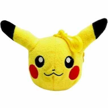 Feest pluche kinder beurs pokemon 12 cm