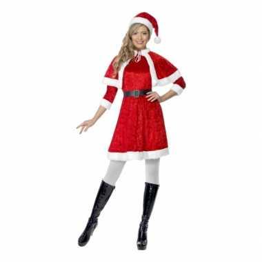 b00b1510ba7f52 Rode kerstjurkjes met cape