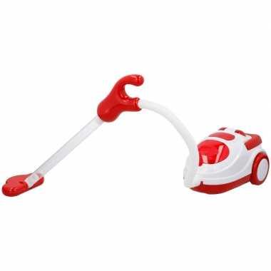 Feest speelgoed stofzuiger met licht en geluid voor kinderen