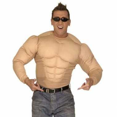 Feest spieren pak