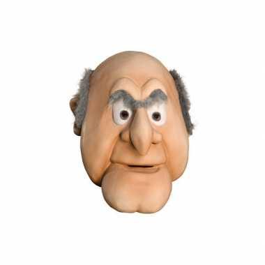Feest the muppets maskers van statler