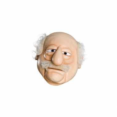 Feest the muppets maskers van waldorf