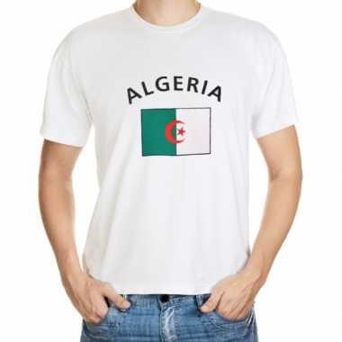 Unisex shirt algerije