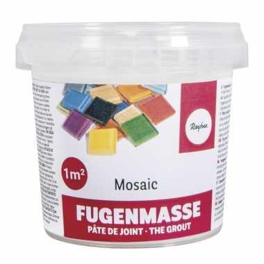 Feest voegmiddel voor mozaiek steentjes 500 gr
