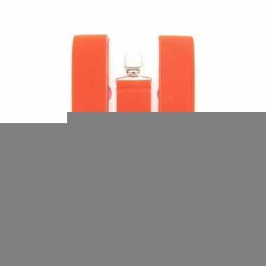 Feest voordelige oranje bretels