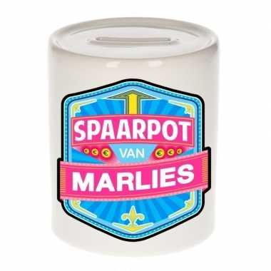 Feest vrolijke marlies spaarpotten voor kinderen