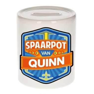 Feest vrolijke quinn spaarpotten voor kinderen