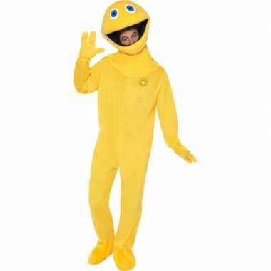 Feest zippy rainbow fun outfit