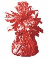 Ballonnen rode gewicht 170 gram