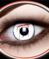 Bloedende ogen feestlenzen