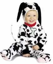 Feest 101 dalmatiers kostuum baby