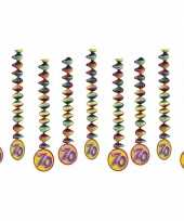 Feest 70 jaar decoratie rotorspiralen 10153324