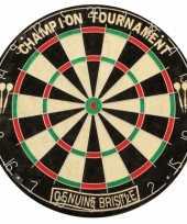 Feest abbey darts dartbord 45 cm