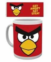 Feest angry birds mokken 285ml